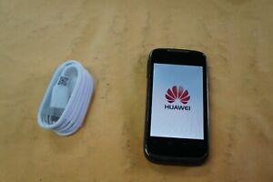 HUAWEI ASCEND 2 M865 - 2GB BLACK (US CELLULAR)  FREE BUNDLE & SHIP