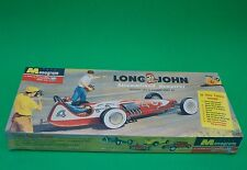 Galaxie Limited Monogram Long John Dragster Model Kit Hobby Time Model Shop