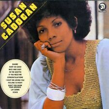 SUSAN CADOGAN - HURT SO GOOD - NEW VINYL LP