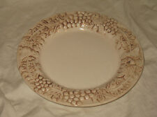 Euro Ceramica VINEYARD Dinner Plate 8 Available Excellent Condition!
