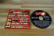 HELLOWEEN - HATEBREED - PARADISE LOST - MOTORHEAD - KORITNI - CD ROCK HARD 127