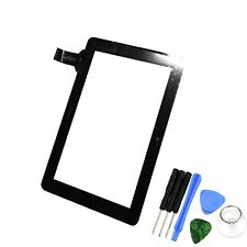 7 inch Black/ White Touch Screen Digitizer Replacement for Ainol Novo7 Crystal