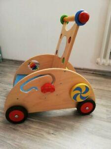 Haba Lauflernwagen Holz