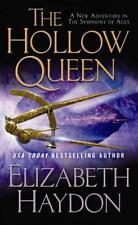 THE HOLLOW QUEEN - HAYDON, ELIZABETH - NEW PAPERBACK BOOK