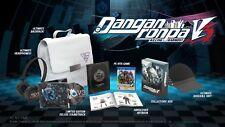 Danganronpa V3 Killing Harmony Limited Edition PS Vita Playstation Vita New