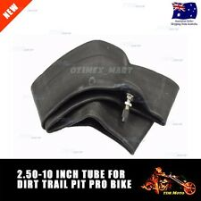 2.50 - 10'' Motorcycle Inner Tube 50cc 70cc 90cc 125cc PIT Trail Bike Dirt Pro