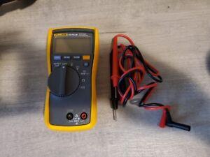 Fluke 110 Plus Essential Multimeter