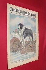rivista - GIORNALE ILLUSTRATO - Anno 1930 Numero 25