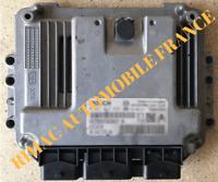 Calculateur vierge EDC16C34 0281011863 9661377280 PSA 307 C4 1.6 HDI (OO)