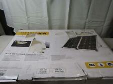 Go Power 200 Watt Portable Solar Kit Gp-Psk-200