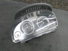 Original BMW 5er F10 F11 Instrumentenkombination Kombiinstrument Tacho 9291414