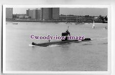 na2799 - French Navy Submarine - Barracuda S164 - photograph