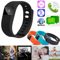 Smart Watch Sports Fitness Activity Tracker Pedometer Bluetooth Wrist Watch Sale