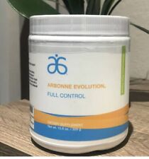 Arbonne Evolution FULL CONTROL. Watermelon Kiwi Flavor. Expiry 10-2022 and later