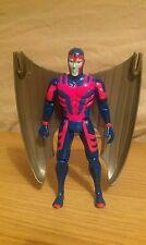 "Vintage 1991 Marvel X-MEN ARCHANGEL - Toy Biz Inc action figure 5"""
