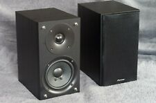 Pioneer S-HM72  compact loudspeakers speakers