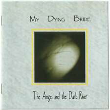 My Dying Bride - The Angel And The Dark River (CD 2001)