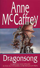 Dragonsong by Anne McCaffrey (Paperback, 1978)