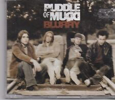 Puddle Of Mudd-Blurry cd maxi single