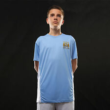 Manchester City Away Football Shirts (English Clubs)