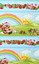 YARD SPX Strawberry Shortcake Classic Rainbow Picnic Stripe