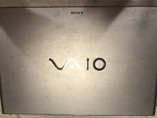 Sony VAIO Pro 13 SVP132A1CL, Intel i7@1.8GHZ, 256 GB SSD, 8 GB RAM Touchscreen
