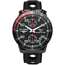 ELYSEE Rally Timer I Quarz Chronograph 80522MM