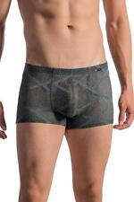 Olaf BENZ Mini Shorts M Camouflage 107930