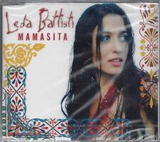 CD ♫ Compact disc Single **LEDA BATTISTI ♦ MAMASITA** nuovo sigillato
