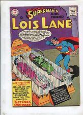 Superman'S Girlfriend:Lois Lane #60 (5.5) Get Lost Superman!
