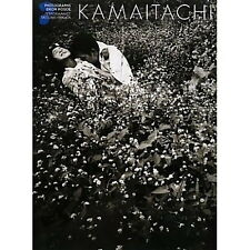 "EIKO HOSOE photo book ""KAMAITACHI"" popular edition, JAPAN 2009"