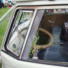 Ventana de ventilación de malla Adornos Para Vw splitscreen Samba Deluxe bus tipo 2 splitty aac026