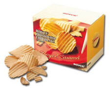 Royce' Potato chips White Chocolate Caramel flavour Free shipping with EMS!