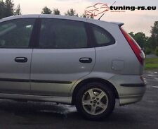 NISSAN ALMERA TINO REAR ROOF SPOILER C-LOOK tuning-rs.eu