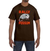 Cleveland Browns Rally Possum T-Shirt