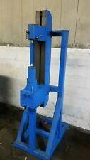 Stuhr 10 X 10 Vertical Bench Centers