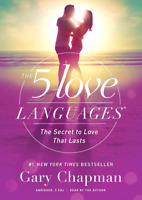 [P.D.F] ❤️ The 5 Love Languages: The Secret to Love That Lasts