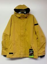 DAKINE Men's INCLINE Snow Jacket - Curry - Large - NWT