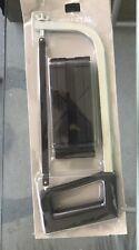 New IKEA KVARTAL SAW and MITER BOX 500.793.69 for Aluminum Curtain Track Rail