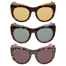 Gucci Havana Cat Eye Sunglasses - Choose color