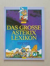 ASTERIX / Das grosse Asterix Lexikon von L-Z Band 2