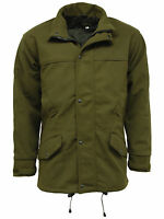 Stormkloth Moss Green Outdoor Hunting Shooting Jacket Waterproof / Breathable