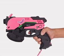 New Overwatch OW DVA D.VA  Gun handgun pistol game Cosplay prop