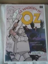 // NEUF ** Le Magicien d'Oz **  volume 5  -  DVD  VF