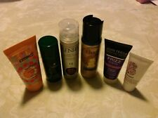 Lot Of 6 Hair Products - Kenra, Amika, Briogeo, More (Sprays, Creme) New!