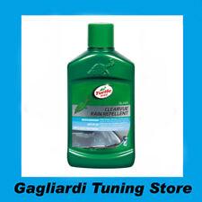 Anti-pioggia per Parabrezza  300 ml Turtle Wax Pulizia Auto