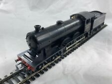 373 Tri-ang R150S Class B12 4-6-0 61572 in BR Black with Synchrosmoke. Ex Cond.