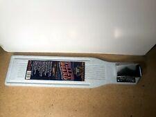 "Fillet Board Vintage Sportsman's Polymer Koller Craft Clip 25"" Usa Fish Cleaning"