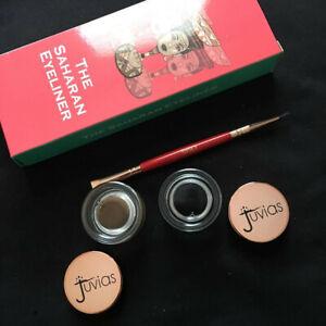 Brand New Juvia's Place The Saharan Gel Eyeliner Set