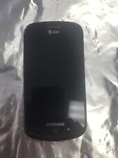 Samsung Focus SGH-I917 - Black GSM LCD Assembly W